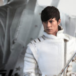 Lee Byung-hun as Storm Shadow_16812187690_o
