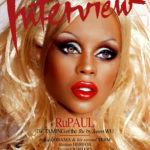 RuPaul in INTERVIEW_8690244751_o