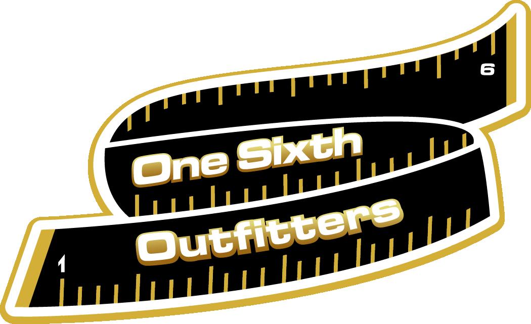 https://www.onesixthoutfitters.com